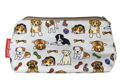 Selina-Jayne Puppies Limited Edition Designer Cosmetic Bag